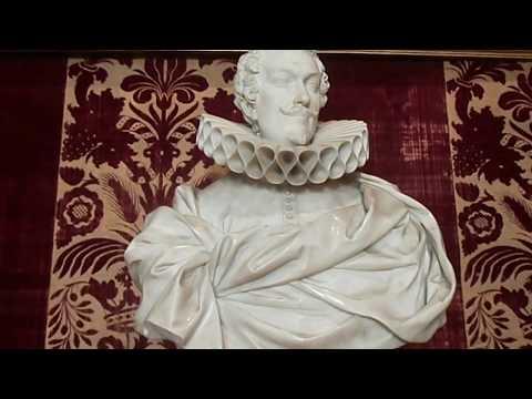 Ντόρια Παμφίλι Πινακοθήκη Doria Pamphilj Gallery Rome