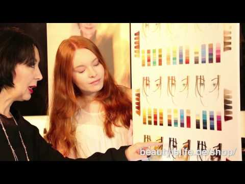 BEAUTY IS LIFE Tutorial – How to: Determine Your Color Type | Farbtypberatung