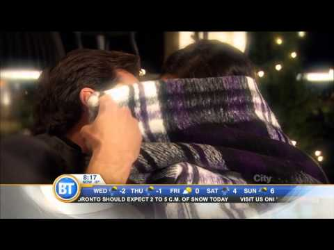 The Bachelor Canada Gets Engaged!