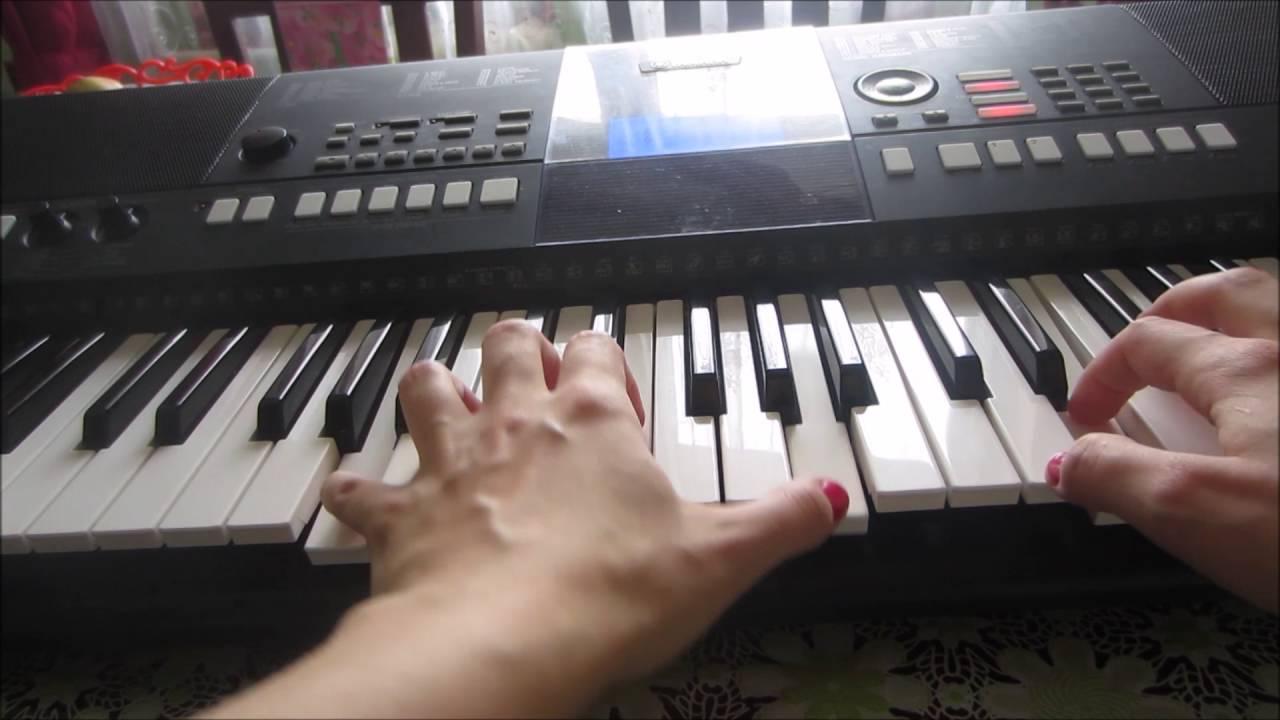 одной цифры для мелодии на игре ручкой фото уже минка традиционный