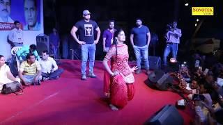 Thada Bhartar 2 ¦ Sapna Chaudhary ¦ Raj Mawar & Sheenam Katholic ¦ New Haryanvi Song 2019 I Tashan