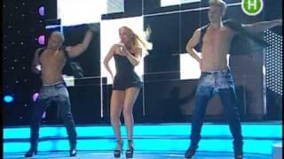 Тина Кароль - Не бойся (Live 2010)