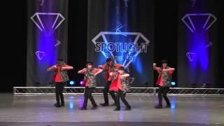 BX5 CREW - Auburn Dance Academy [Seattle 1]