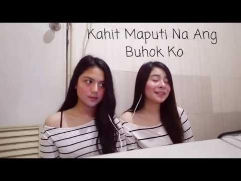 Kahit Maputi Na Ang Buhok Ko - Daniel Padilla (The Mabasa Sisters Cover)