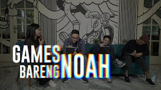Serunya NOAH Main 'How Well Do You Know Me?' di kumparan