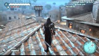 Assassins Creed Brotherhood Outfits