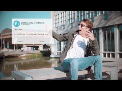 TU Delft - Student introduction TU Delft