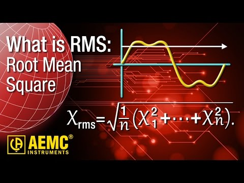 AEMC® - What is RMS?