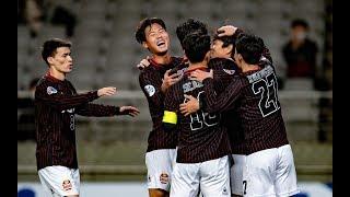 HIGHLIGHTS : FC SEOUL (KOR) 4-1 KEDAH (MAS)