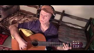 James (John) Shanks Prelude in G for Classical Guitar
