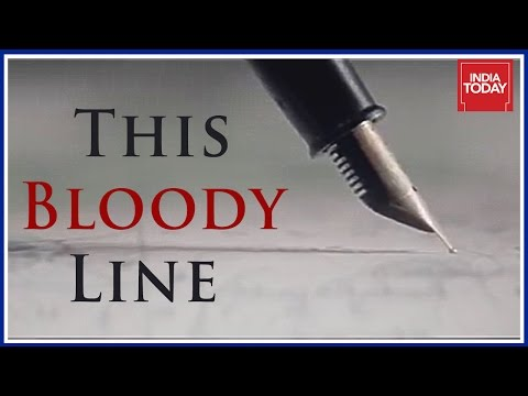#BigShorts for India Tomorrow: This Bloody Line – A Film By Ram Madhvani
