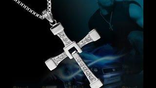 Видео-Обзор на Крест Доминика Торетто из фильма Форсаж