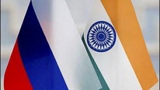 Совместное заявление Путина и Моди по итогам российско-индийских переговоров. Полное видео