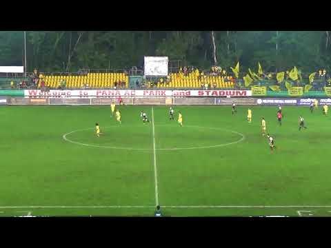 PFL 2017 Finals Philippines Football League Finals - Global Cebu FC v Ceres Negros FC - 2nd half