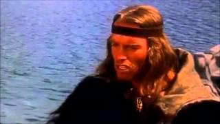 INTO THE BOAT! - Arnold Schwarzenegger