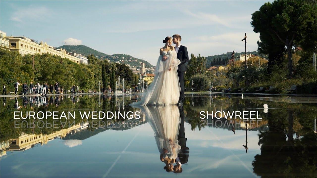 European Weddings Showreel