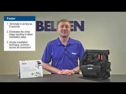 FX Brilliance - Instructional Overview by Belden