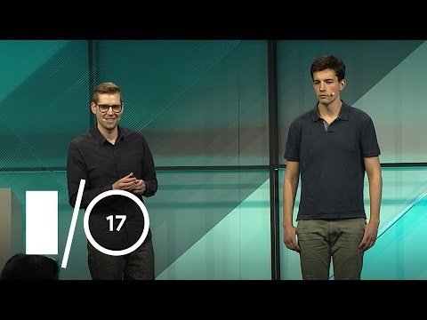 Progressive Web Apps: Great Experiences Everywhere (Google I/O '17)