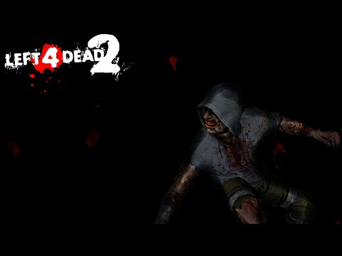 Left 4 Dead 2 Expert Hunting Party Mutation The Sacrifice
