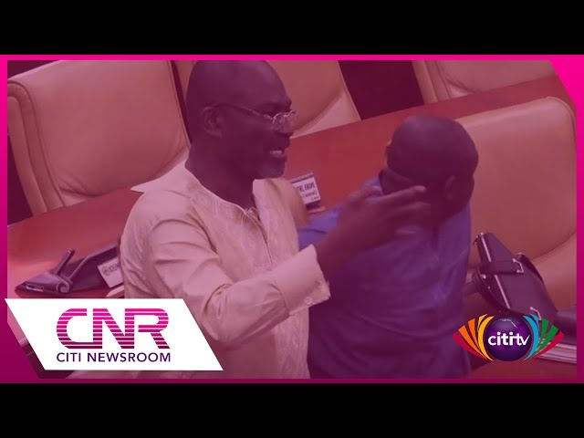 Ken Agyapong reprimanded for Parliamentary contempt, EPA orders shutdown of Royal sweets limited