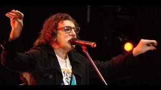 CHARLY GARCÍA & THE PROSTITUTION - Fanky [Concierto en Anfiteatro Sambil Caracas Venezuela] HD