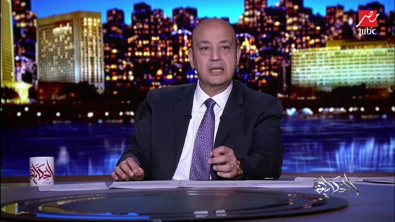 عمرو أديب:أنا عشت في لبنان كتير..وحصل حاجة هناك تخليك ماتصدقش شوف فيديو خناقةعلى اللبن في سوبر ماركت