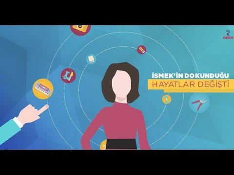 İSMEK Tanıtım Videosu 2018