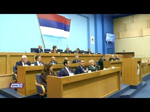 Danas u Srpskoj / Utorak 23. april (BN Televizija 2019) HD