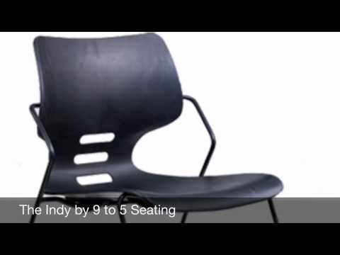 Choosing An Office Chair On Top 10 Tips For Choosing An Office Chair Youtube