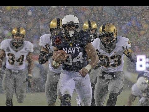 2013 Army vs. Navy