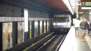 U2 Schottentor (U-Bahn Wien)