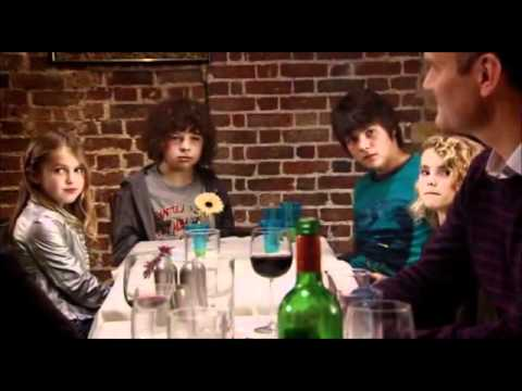 Anna Skellern in Outnumbered