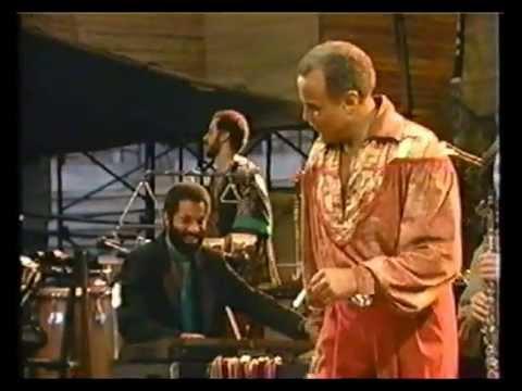 Harry Belafonte 1988