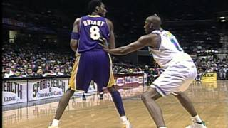 Kobe Bryant's Best Moments in Cleveland