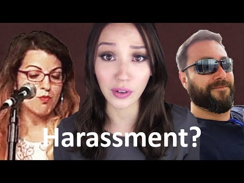 Anita Sarkeesian: The Internet Hates Women!