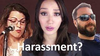 Anita Sarkeesian: The Internet Hates Women!