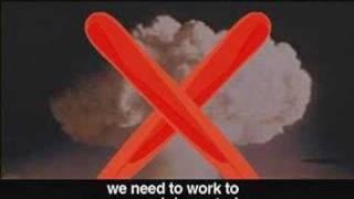 Mensaje de Silo sobre el Desarme Nuclear, la Paz y el Futuro