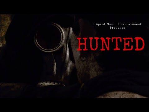Hunted |Short Film| Horror