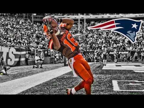 "Andrew Hawkins || ""Hawk"" 