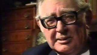 'Life in Whips Office' (1995) featuring Geoffrey Dickins MP