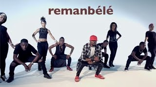 Download Serge Beynaud - Remanbele (Chorégraphie) MP3 song and Music Video