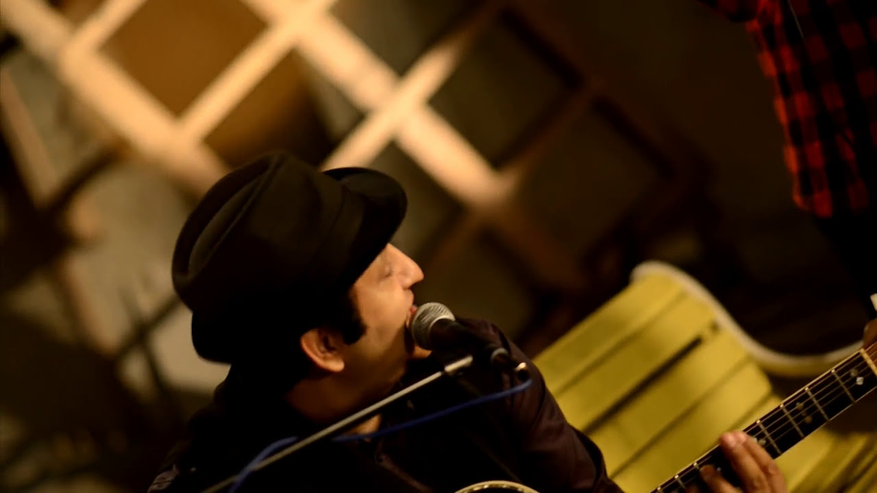 Download Kabhi Kabhi Aditi - Jaane Tu Ya Jaane Na (Rashid Ali's version)   Rashid's Jam Room (#CollabNation)