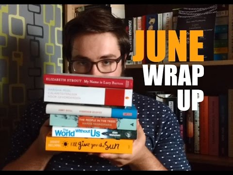 More Twists Than the Amazon | June Wrap Up
