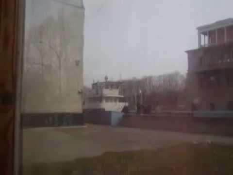 Речной флот    River Fleet