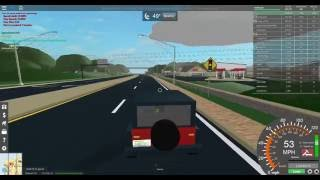ROBLOX UD GOING TO CAMP AT WESTOVER ISLAND CAPE HENLOPEN PART 1 FROM NEWARK