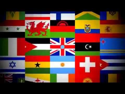 World Flag Wallpaper Iphone App Youtube