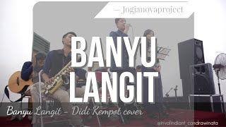 Banyu Langit - Didi Kempot cover full band