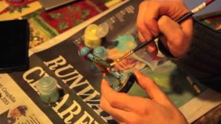 fusion suit samus amiibo painting tips metroid fusion