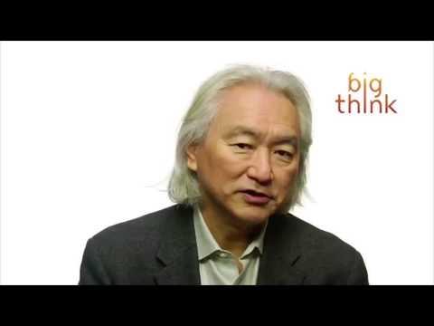 Dr. Michio Kaku and Cryonics: Why Michio Kaku's Critique of Cryonics is Bogus