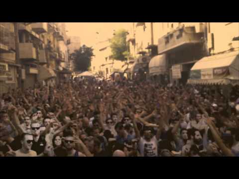 Psychic experience in Jerusalem HD